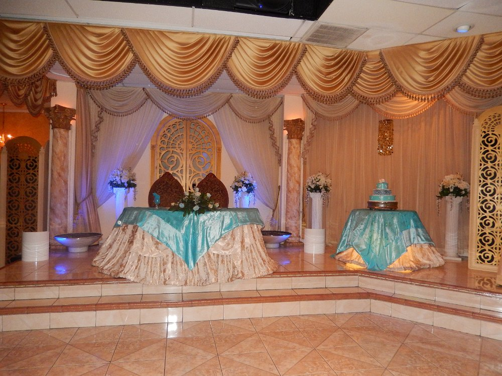OASIS BANQUET HALL - Banquet Hall for All Occasions in Miami, Florida
