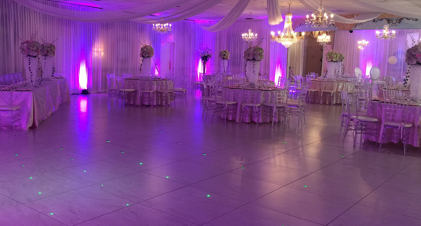 OASIS BANQUET HALL   Banquet Hall For All Occasions In Miami, Florida